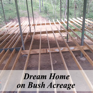 Acreage Home Builders Brisbane