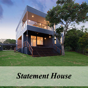 Statement House