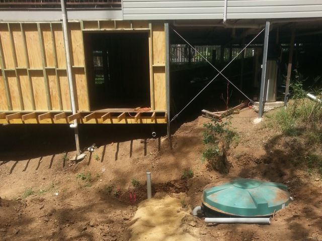 House Extensions Ipswich