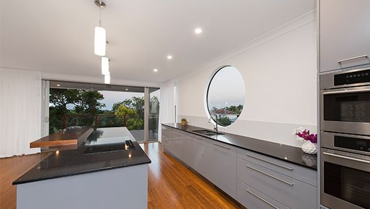 Kitchen Renovations Brisbane