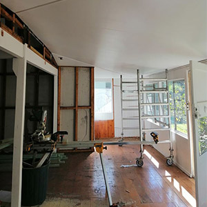 renovation builders Brisbane